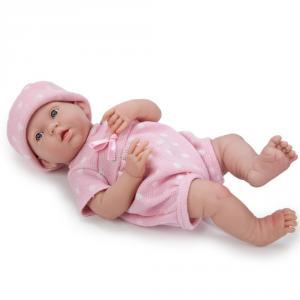 Berenguer - 18537 - Poupon Newborn nouveau né songeur sexué fille 38 cm (155245)