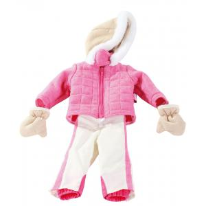 Gotz - 3402231 - Vetement de ski, pour poupées de 45-50cm (180007)