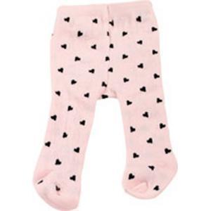 Gotz - 3402525 - Collant Petit pot pink pour poupées de 30-33cm (277914)