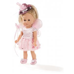 Gotz - 1613027 - Poupées 27 cm - Just Like Me Paula, die Fee, cheveux blonds (306246)