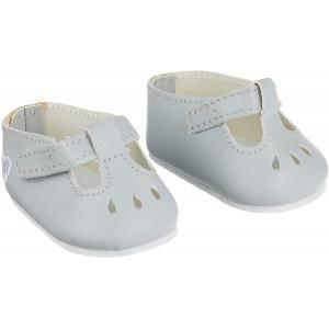 Corolle - FCW20 - Bébé babies grises - taille 36 cm - âge : 3+ (333730)