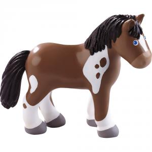 Haba - 302980 - Figurine Little Friends – Cheval Tara (350094)