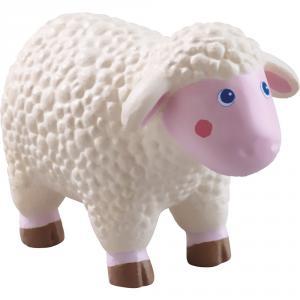 Haba - 302984 - Figurine Little Friends – Mouton (350102)