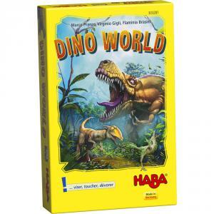 Haba - 303281 - Dino World (366862)