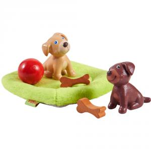 Haba - 303892 - Little Friends – Chiots (378122)