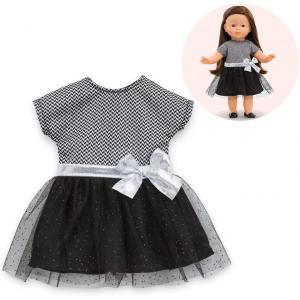 Corolle - 210990 - Les Tenues Complètes Ma Corolle robe de soirée - age 4+ (398838)