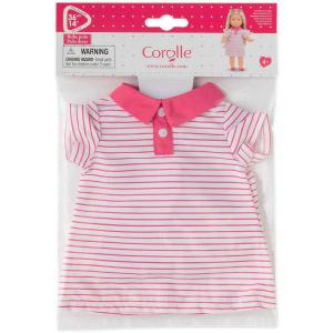 Corolle - 210980 - Les Tenues Complètes Ma Corolle robe polo  - age 4+ (398920)