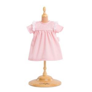 Corolle - 110230 - Bébé robe dragée - taille 30 cm - âge : 18 mois (398932)