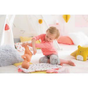 Corolle - 9000140360 - Accessoires pour bébés  36/42 coffret accessoires à langer (398966)
