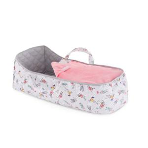 Corolle - 140250 - Bb36/42 couffin - taille 36-42 cm - âge : 2+ - H15x L47x P22 cm (398986)