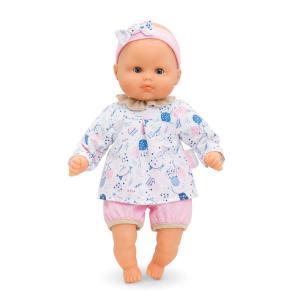 Corolle - 100230 - Bébé calin madeleine  #40anscorolle - taille 30 cm - âge : 18 mois (398996)