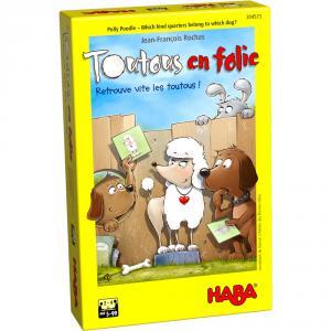 Haba - 304573 - Toutous en folie (407240)