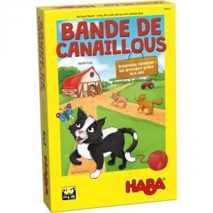 Haba - 304602 - Bande de canaillous (407284)