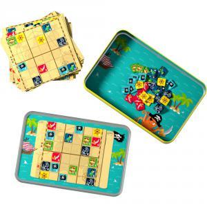 Haba - 304668 - Sudoku des mers (407328)