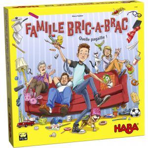 Haba - 304683 - Famille Bric-à-brac (407352)
