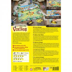 Haba - 304698 - La vallée des Vikings (407368)