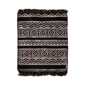 Maileg - 11-9402-00 - Tapis miniature, noir, taille : H : 24 cm - L : 18 cm  (414414)