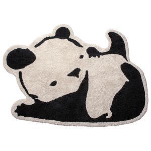 Maileg - 19-9510-00 - Tapis Panda -  107 cm (414788)