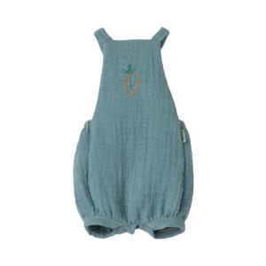 Maileg - 16-0320-00 - Rabbit size 3, Overalls - Taille 49 cm - de 0 à 36 mois (421680)