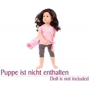 Gotz - 3403156 - Set Very Sports pour poupées de 45-50cm (426132)
