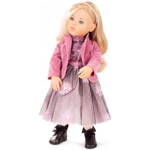 Gotz - 2066665 - Poupée 50 cm Sophia, cheveux blonds, yeux bleus (426182)
