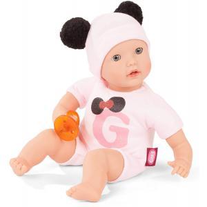 Gotz - 2020142 - Poupée 33 cm Muffin, to dress, Signature, sans cheveux (426316)