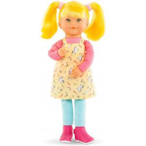 Corolle - 300030 - Rainbow doll - céleste - age 3+ (430510)