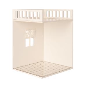 Maileg - 11-9003-02 - Pièce de maison miniature - Salle de bain, taille : H : 30 cm - L : 26 cm - l : 27 cm (455128)