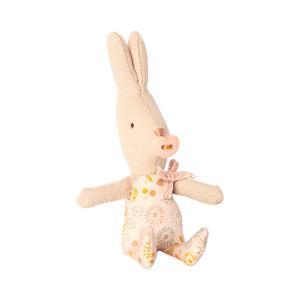 Maileg - 16-0000-00 - Rabbit, MY - Girl      - Hauteur : 11 cm (455330)