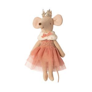 Maileg - 16-0739-00 - Princess mouse, Big sister - Hauteur : 13 cm (455348)