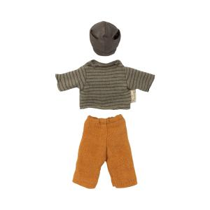 Maileg - 16-0745-02 - Dad clothes for mouse (455366)