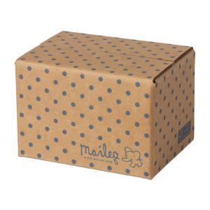 Maileg - 11-1301-00 - Boîte de nourriture, taille : H : 5,5 cm - L : 6 cm - l : 8 cm (460970)
