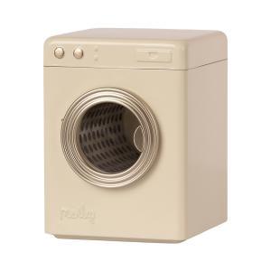 Maileg - 11-1107-00 - Machine à laver, taille : H : 11,5 cm - L : 9 cm - l : 9 cm (460996)