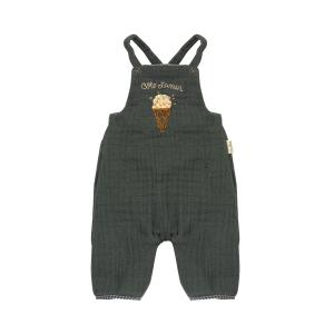 Maileg - 16-1320-01 - Overall, size 3 (461070)