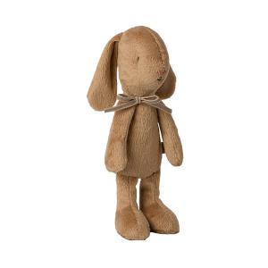 Maileg - 16-1991-00 - Peluche lapin marron - Petit, taille : H : 21 cm  (461084)