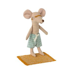 Maileg - 11-1303-00 - Beach set for big brother mouse (461098)