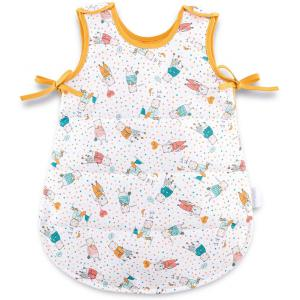 Corolle - 9000141060 - Accessoires pour bébés  36/42 turbulette safran (466496)