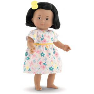 Corolle - 9000260020 - Ma première poupée Florolle capucine - taille 32 CM (466516)