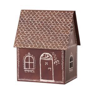 Maileg - 14-1160-00 - Maison de pain d'épice, taille : H : 36 cm - L : 26 cm - l : 20 cm (472038)