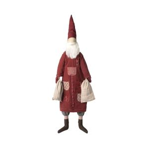 Maileg - 14-1470-00 - Calendrier pixie - Père Noël, taille : H : 123 cm  (472066)