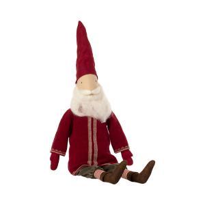 Maileg - 14-1482-00 - Père Noël, Petit, taille : H : 86 cm  (472070)